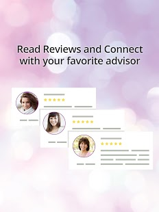 Psychic Chat Readings - Text & Hotline - náhled