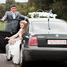 Wedding photographer Nikolay Nikolaev (Nickk). Photo of 09.08.2013