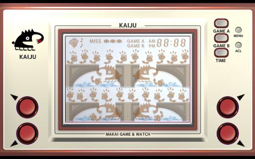 Makai Game & Watch 2 1.001 screenshots 8