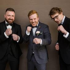 Wedding photographer Ilya Sedushev (ILYASEDUSHEV). Photo of 18.04.2018
