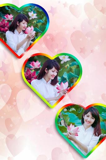 Heart Photo Frames 1.9 8