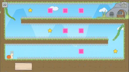 Snail Adventure 1.03 screenshots 2