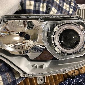 タントカスタム L375S RS  22年式 のライトのカスタム事例画像 エイキチさんの2019年01月06日21:48の投稿