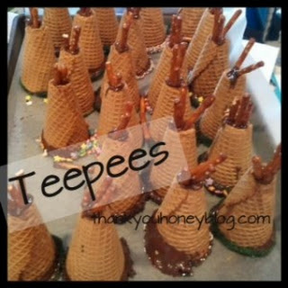 Thanksgiving Chocolate Desserts Recipes