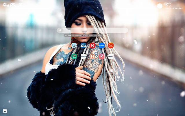 Tattoo Ideas Wallpaper Hd New Tab Theme
