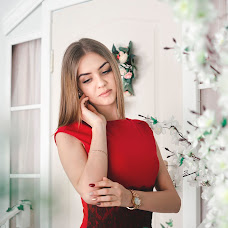 Wedding photographer Yuliya Kravchenko (yuliyaphoto). Photo of 13.03.2018