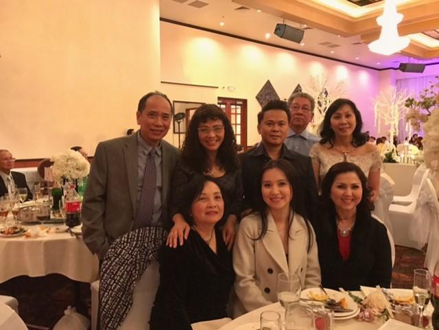 Dự đám cưới con của Tiến Việt k2  h13