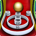 Skee Ball Arcade Game - Skee Tricky Ball Game