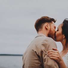 Wedding photographer Yuliya Lebedeva-Andreeva (andreevsphoto). Photo of 15.05.2017