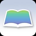 Gitden Reader: EPUB3 & EPUB2 icon