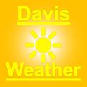 Davis WeatherLink Live icon