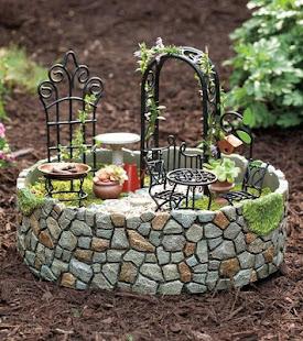 Fairy Garden Design Ideas - Apps on Google Play