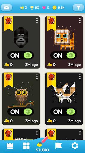 BRIKO CBT : Build, Break, Repeat screenshot 6