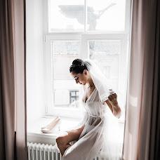 婚禮攝影師Gailė Vasiliauskienė(gailevasil)。03.07.2019的照片