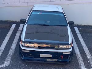 カローラレビン AE86 GT APEX S60のカスタム事例画像 ハチロクHEROさんの2020年02月06日13:31の投稿
