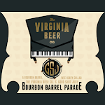 Virginia Beer Co. / Good Shot Judy Bourbon Barrel Parade