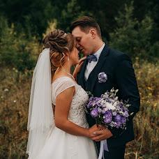 Wedding photographer Dmitriy Belozerov (dbelozerov). Photo of 09.09.2018