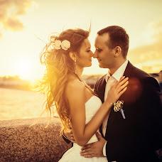 Wedding photographer Igor Vyrelkin (iVyrelkin). Photo of 29.11.2015