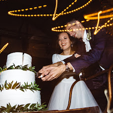 Wedding photographer Tanya Karaisaeva (TaniKaraisaeva). Photo of 18.09.2018