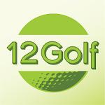 12Golf Icon