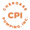Cherokee Pumping Guide Icon