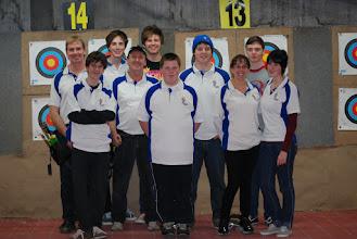 Photo: Our Club Representatives