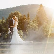 Wedding photographer Kamil Kubjatko (KamilKubjatko). Photo of 18.01.2019