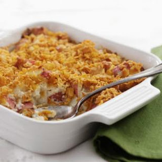 Low Fat Cheesy Potato Casserole Corn Flakes Recipes