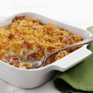 Vegetarian Cheesy Potato Casserole Recipes.