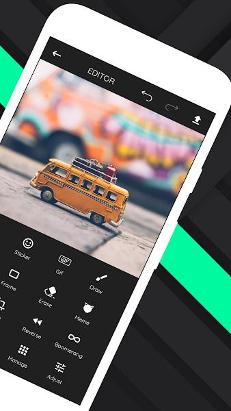 APK MANIA™ Full » GIF Maker Pro v1 1 1 [Unlocked] APK