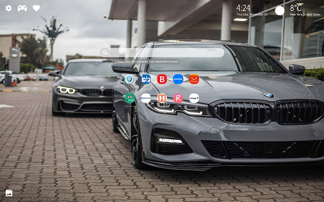BMW Wallpapers HD