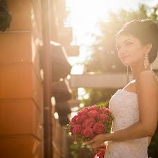 Wedding photographer Irina Sapozhkova (Irkkin). Photo of 16.08.2017
