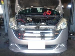 ステップワゴン RG4 24Z 4WD RG4のカスタム事例画像 フィット日記の人さんの2019年06月25日09:02の投稿