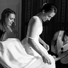 Wedding photographer Peter Richtarech (PeterRichtarech). Photo of 11.03.2017