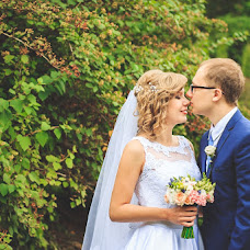Wedding photographer Anna Domini (annadomini). Photo of 11.02.2016