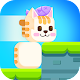 Square Cat - Square Kitten Run, Cat tower for PC-Windows 7,8,10 and Mac
