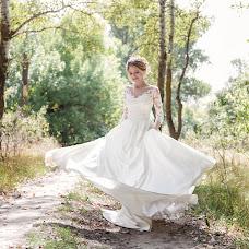Wedding photographer Anna Kireeva (annakir34). Photo of 18.12.2017