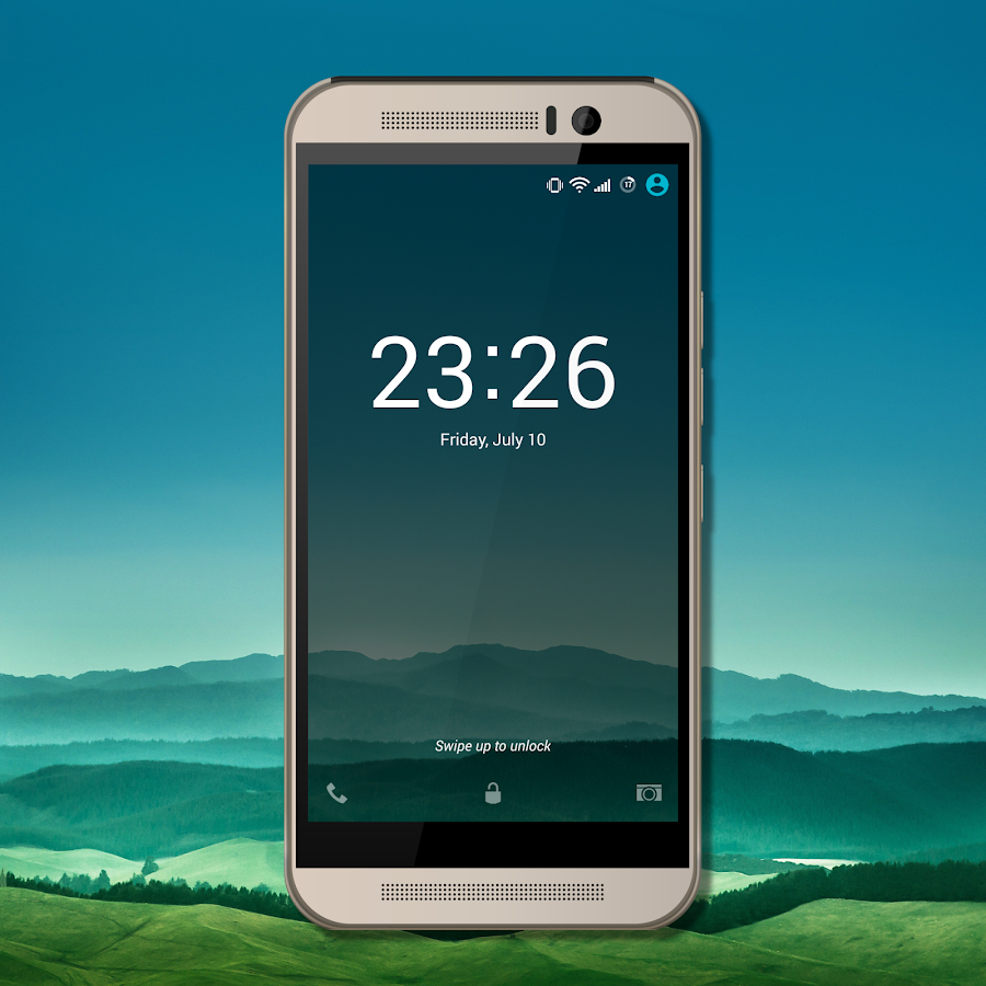 Sense 7 Default Cm12 Theme Android Apps On Google Play