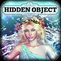 Hidden Object - Mermaid Magic icon