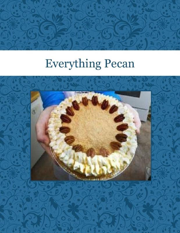 Everything Pecan