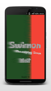 Swimon- screenshot thumbnail