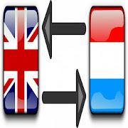 English To Luxembourgish Voice Translator