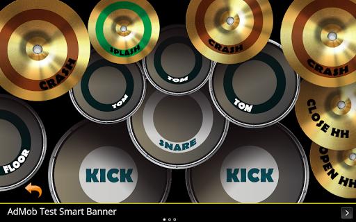 Download Blue Drum - Drum 3.2 screenshots 1