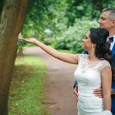 Wedding photographer Maksim Karazeev (MaximKarazeev). Photo of 22.08.2017