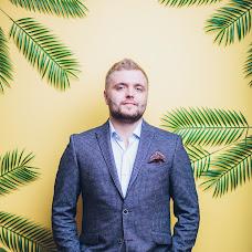 Wedding photographer Vasiliy Blinov (Blinov). Photo of 13.03.2017