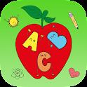 Learn Alphabets Phonics ABC icon