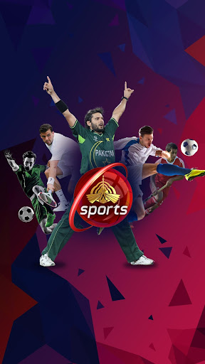 PTV Sports Live HD - FREE Streaming 3.1.0 screenshots 1