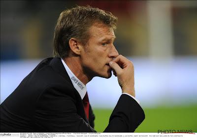 OFFICIEEL: Lyra-Lierse wisselt van trainer na kampioenenjaar en kiest voor ex-coach van Antwerp en Zulte Waregem