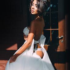 Wedding photographer Alina Bosh (alinabosh). Photo of 23.04.2018