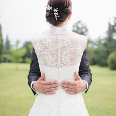 Wedding photographer Manuel Tomaselli (tomaselli). Photo of 04.01.2016